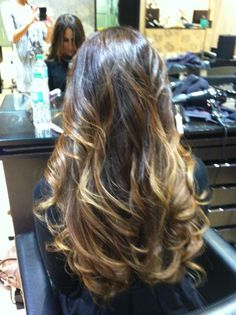 Loving ALL of this | #Balayage #HairStyles #HairColor