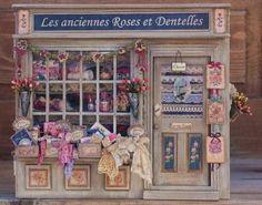 French shop by Iris Arentz