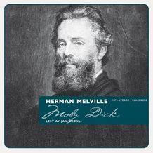 Moby Dick - Klassiker på MP3-lydbok