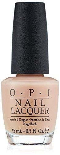 OPI Nail Lacquer Coney Island Cotton Candy 0.5-Fluid Ounce