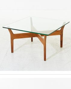 Alf Svensson table