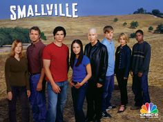 The series follows the adventures of Clark Kent (Tom Welling), who resides in the fictional town of Smallville, Kansas, during the years before he becomes known as Superman