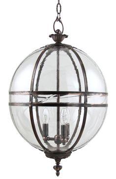 Victorian Globe Lantern By Kansa Lighting Product Code