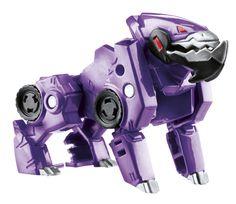 Transformers: Robots In Disguise - Legion - Underbite