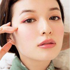 caa119bd6eb9 森絵梨佳#美人#可愛い#美しい#メイク#コスメ#美肌#透明感#ピンク#おしゃれ#雑誌#JapaneseModel#beauty #cute#lovely#makeup#cosume#beautifulskin