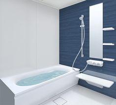 カラーシミュレーション(壁) | カラー・バリエーション | sazana(サザナ) | 戸建住宅向けシステムバスルーム | 浴室 | 商品を選ぶ | TOTO