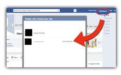 Profile Visitors for Facebook http://tsu.co/svisw1