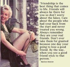 Friendship ❤