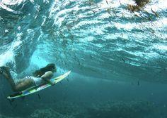~ underwater fun