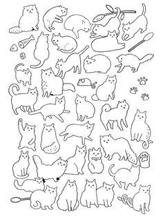 elenet0:  ねこ cat 猫 ネコ 犬