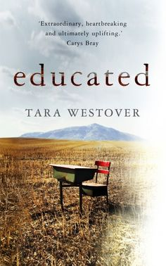 Coming soon – an evening with Tara Westover The next book I'll be reading will be Educated by Tara Westover (right). Published this week, Tara's memoir is of growing up off-grid i… Books To Read, My Books, Music Books, Family Loyalty, Good New Books, Jeanette Winterson, Books 2018, Free Dating Sites, Reading Lists