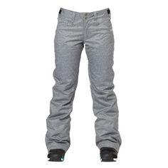 Roxy Women's Nadia Insulated Snowboard Pants