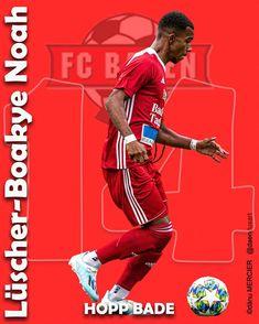 """dänu Mercier auf Instagram: """"Lüscher-Boakye Noah Nr.14 . . #fcbaden1897_official #fcbaden1897 #fussball #dänumercier #aargauersport #neueaargauerbank #cerutti…"""" Noah, Fc B, Movie Posters, Movies, Instagram, Football Soccer, Film Poster, Films, Movie"""