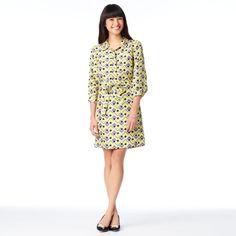 kate spade | deco felicity dress