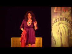 Svet za oponou XVIII - Milka Zimková (Talk show mesačníka Zem & Vek) Youtube, Style, Stylus, Youtubers