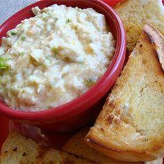 Artichoke Dip I - Allrecipes.com