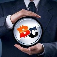 Logo von BitClub - NETWORK