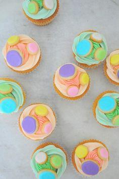 """""""cupcake"""" Pattiserie KUROKAWA -brooklyn nyc-"""