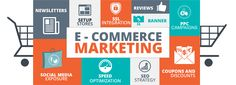 Ecommerce Marketing??    #WebDesigner #Newsletters #SETUPNewstores #SSL #Reviews #Banners #PPC #SocialMedia #SpeedOptimization #SEO #Ecommerce #DigitalMarketing