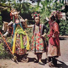Bộ ảnh màu cực hiếm về Việt Nam hơn 100 năm trước - VTC News - Hơi thở cuộc sống