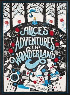 Alice's Adventures in Wonderland (Puffin Chalk): Amazon.de: Lewis Carroll: Fremdsprachige Bücher