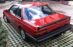 Learn more about 1322 Kilometer Euro-Spec 1984 Honda Prelude on Bring a Trailer, the home of the best vintage and classic cars online. Honda Prelude, Import Cars, Rear Wheel Drive, Japanese Cars, Classic Cars Online, Jdm Cars, Nice Cars, My Ride, Scarlet