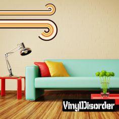 Room Element Wall Decal - Vinyl Car Sticker - 9
