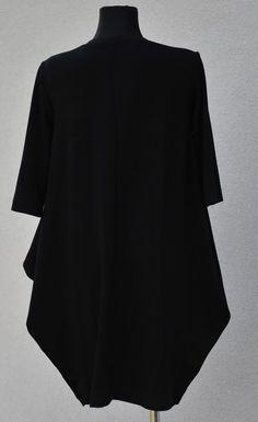 tunic_dress - free pattern 32-52