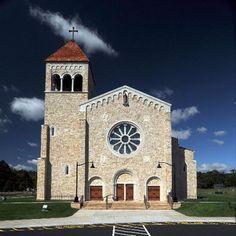 St. John Neumann Church, Knoxville, TN