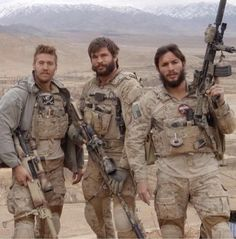 US Navy Seals - Afghanistan