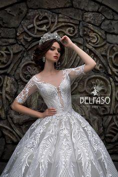 FRANCHESKA Dress By BELFASO