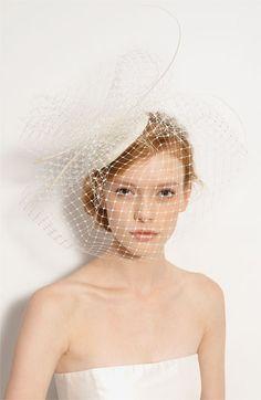 Tasha 'Fabulous Fascinator' Headband #wedding