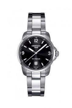 C001.410.11.057.00 - Certina DS Podium heren horloge