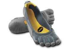 Vibram FiveFingers - Womens Fitness, Yoga & Travel Footwear – CLASSIC | Vibram FiveFingers    I'm assured that these are the best things since, well, bare feet