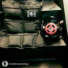 #Repost @bruteforcesandbags Another maniacal training combo - the prototype Brute Force weight vest and the #blastmask - it's all about how you pair things. #trainwithsand #sandbagstrength @fitforthefire     555 Fitness is a Firefighter owned and operated Not-for-profit organization. Our goal is to reduce the leading killer of firefighters cardiac related disease. We do this by providing free workouts nutritional advice and fitness equipment to firefighters in need. This is made possible…