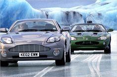 James Bond Cars - Aston Martin and 007 James Bond Cars, James Bond Movies, Aston Martin Dbs, Car Images, Car Photos, Car Facts, Auto Motor Sport, Automotive Group, Car Gadgets