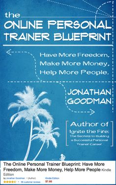 Learn how to be an online personal trainer, why it's so important, and step by step instructions on how to start a personal training business online http://www.ebay.com/itm/Zumba-Fitness-Incredible-Slimdown-DVD-System-Weight-loss-Exercise-Workouts-/322622373253?