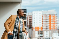 A scarf will complete any styled look, while still keeping you warm. Family Portraits, Photo Sessions, Engagement Photos, Photo Shoot, Style Fashion, What To Wear, Fashion Photography, Menswear, Ootd