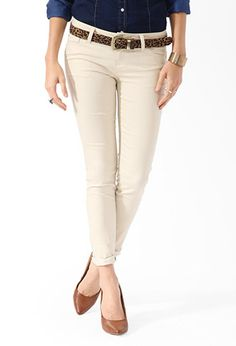 Womens jeans, skinny jeans and denim | shop online | Forever 21 - 2019572717