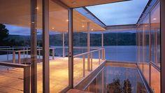 Casa del Lago | Diseño, Arquitectura, Comunicación - Casa del Lago | Diseño, Arquitectura, Comunicación - La  zona de los 7 lagos en el  sur de Chile es uno de los lugares más hermosos del país.  El paisaje se caracteriza por  una sucesión de montañas, bosques y lagos, que se entremezclan en un paisaje impresionante