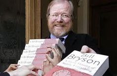 bill bryson - A Short History of Nearly Everything; an all-time favorite.