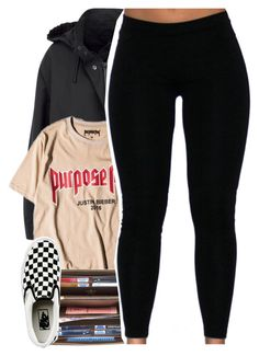 """""""Shopping"""" by vindra-rampersad ❤ liked on Polyvore featuring Justin Bieber, Louis Vuitton and Vans"""