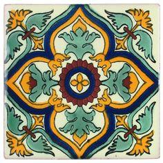 Talavera azulejos                                                       …