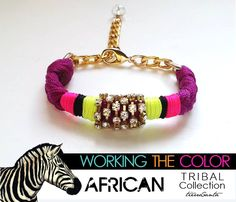 ♛AFRICAN TRIBAL COLLECTION♛  ZULÚ