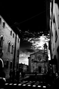 Chiesa del Pio Suffragio (Flickr @JoE RipA)