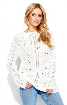 Promesa USA promises to inspire fashion trends, Stock up on modern contemporary designs that ensure quality and style. Tops, skirts, dresses, and pants available. Chilly Weather, Cozy Fashion, Balloons, Sweaters For Women, V Neck, Style Inspiration, Pullover, Knitting, Tees