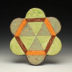 Holly Walker Clay Center, Red Lodge, Pottery, Artists, Ceramics, Studio, Ceramica, Ceramica, Pottery Marks