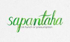 """Sapantaha"" 36 Of The Most Beautiful Words In The Philippine Language Filipino Quotes, Filipino Words, Filipino Tattoos, Pinoy Quotes, Unusual Words, Unique Words, Cool Words, The Words, Tagalog Words"