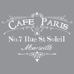 Americana décor pochoir-Cafe Paris Deco Art http://www.amazon.fr/dp/B00JG9LKTG/ref=cm_sw_r_pi_dp_eai3ub1C4PWQ0