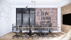 Studios Architecture, Moldova, Conference Room, Interior Design, Chair, Table, Furniture, Home Decor, Nest Design